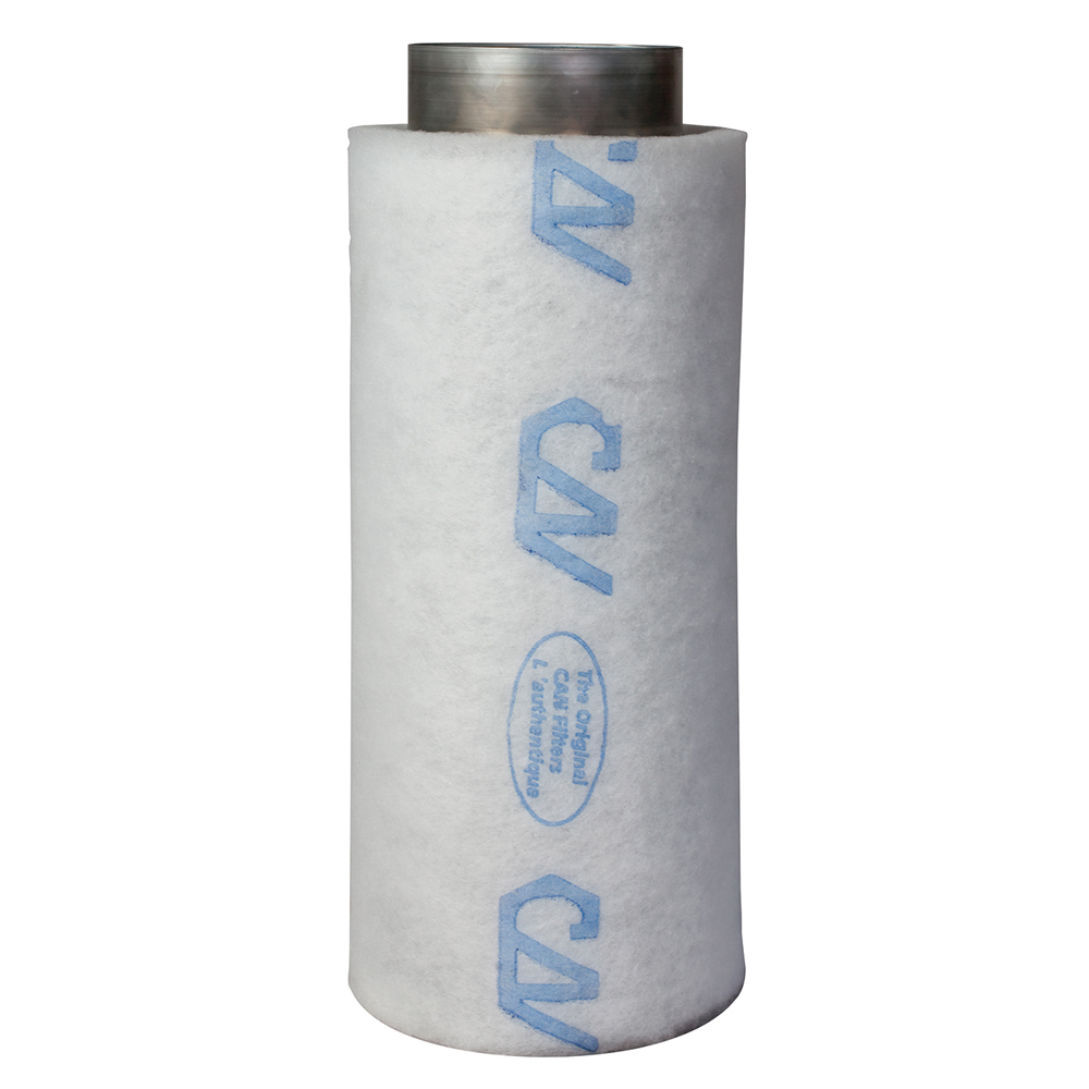 Can-Lite filter 75cm 1500m3 flange 250mm