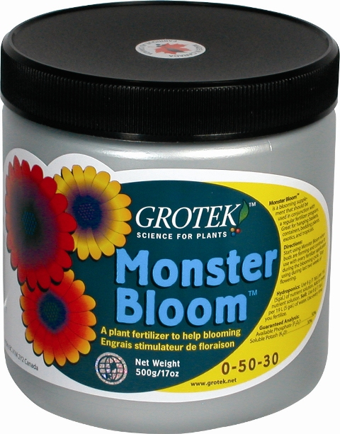 Grotek Monster Bloom 130g