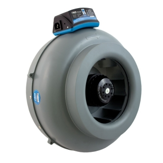 Ventilátor RAM Inline Fan 125 mm - 378 m3 + kabel